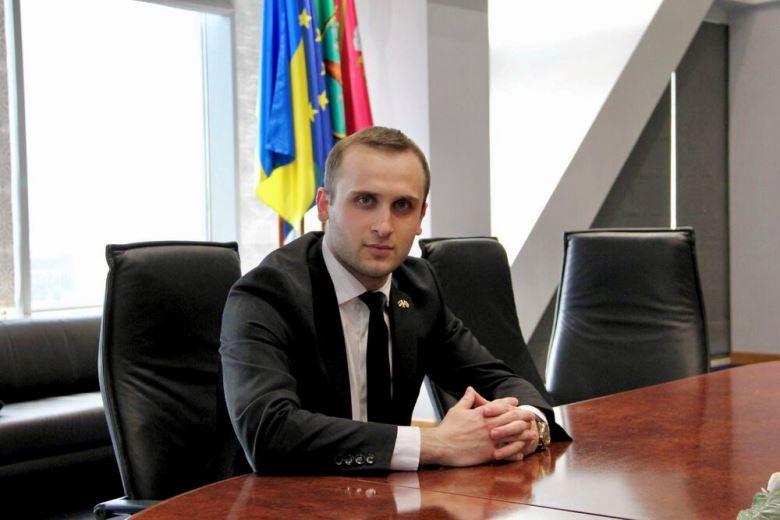 Ираклий Имнадзе, руководитель отдела внешнеэкономической деятельности «Вариант Агро Строй»