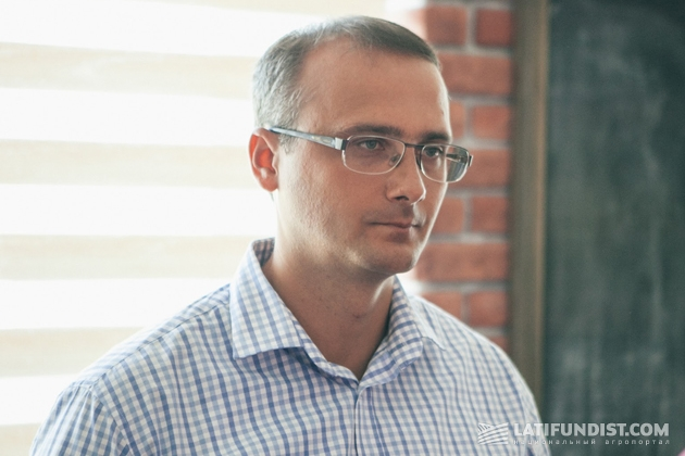 Игорь Губарев, генеральный директор «АСА «АСТРА»