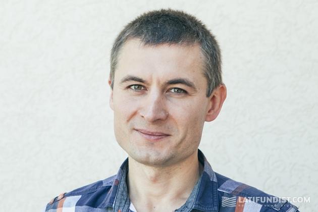 Олег Ковальчук, ведущий инженер-гидротехник «Кернел»
