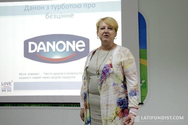 Наталья Фесюн