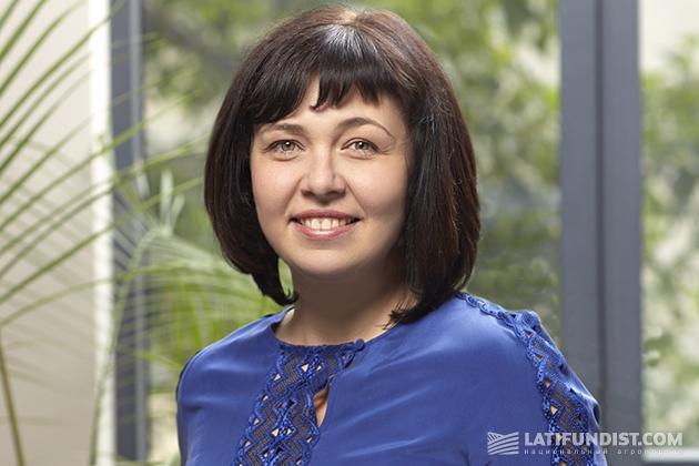 Наталья Хвостова