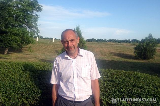 Егор Коваленко
