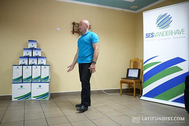 Сергей Силенков