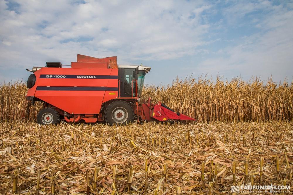 Благодаря финансовым инструментам компании УкрАгроКом ее клиенты могут продать урожай по мировым рыночным ценам и получить максимальную выгоду