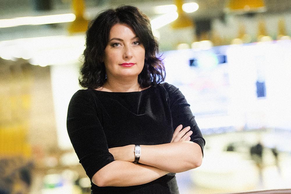 Марианна Конина, руководитель направления коммуникаций агрохолдинга «Авангард»