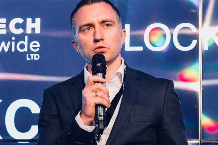 Александр Варваренко, президент компании SHIPNEXT и учредитель компании VARAMAR
