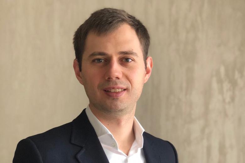 Александр Карпенко, директор «Луи Дрейфус Украина»