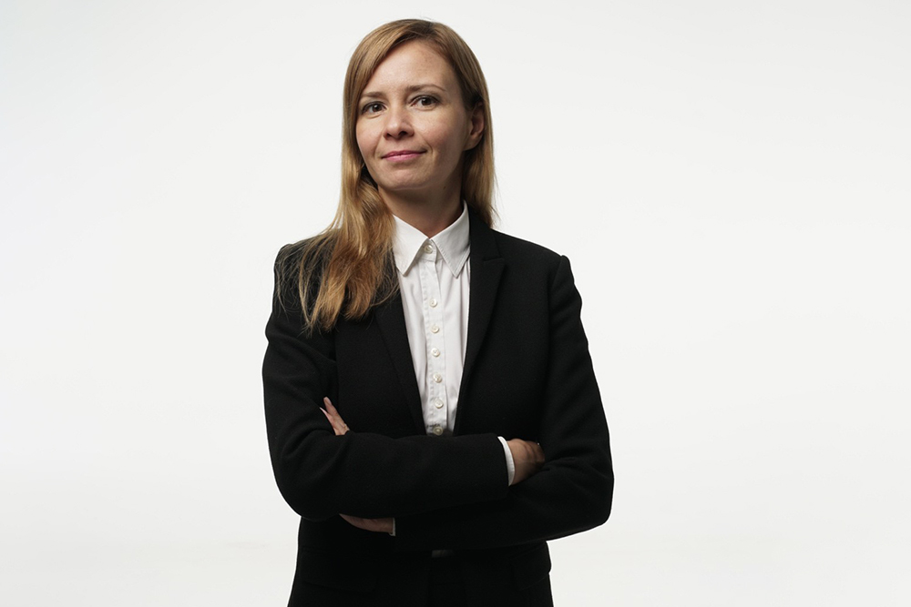 Aleksandra Fedotova, Partner, Attorney, PhD in Law, ADER HABER
