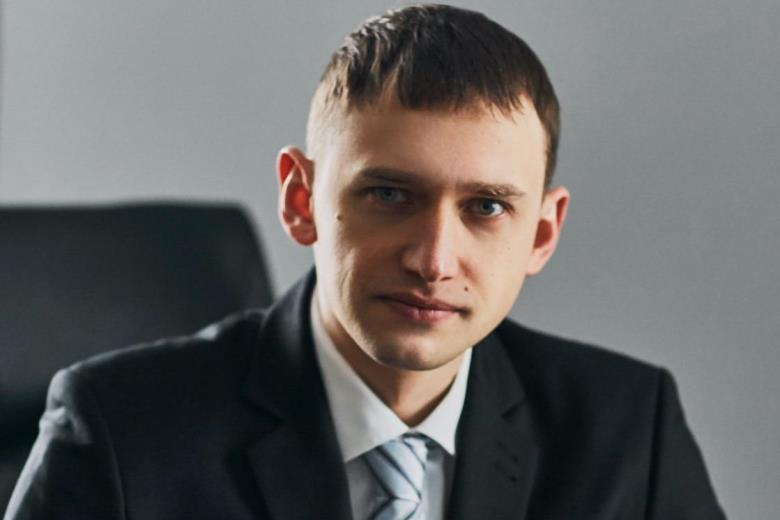 Богдан Банчук, исполняющий обязанности председателя правления АО «Аграрный фонд»