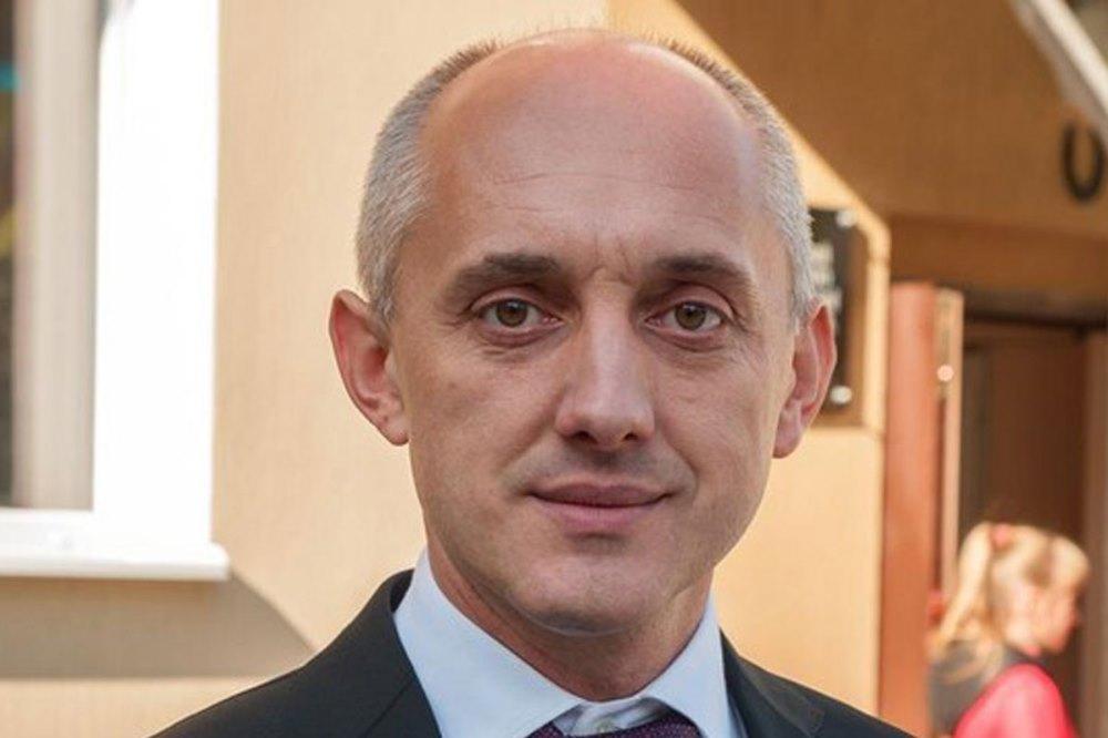 Олег Собуцкий, руководитель компании «Агробизнес»
