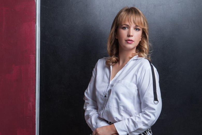 Юлия Каменева, директор отдела маркетинга компании «LNZ Group»
