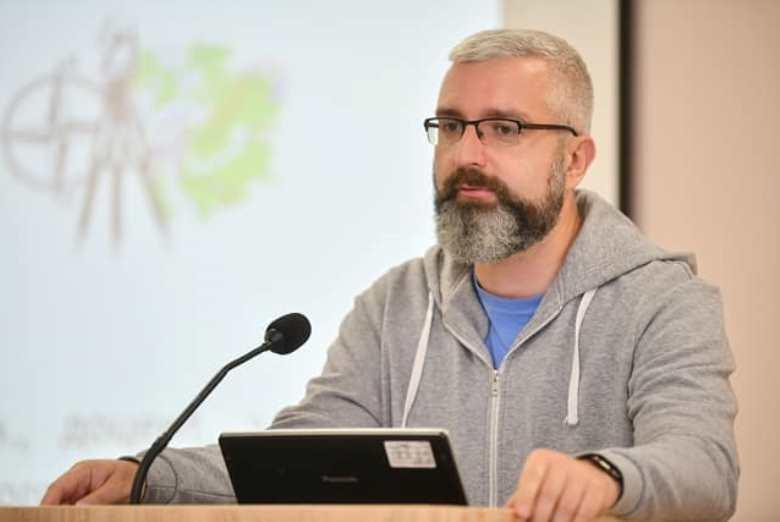 Андрей Мартын, заместитель председателя Совета Ассоциации «Земельный союз Украины»