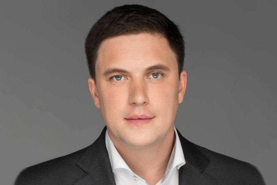Олег Тарасов, народный депутат