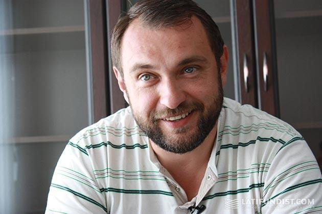 Андрей Душейко