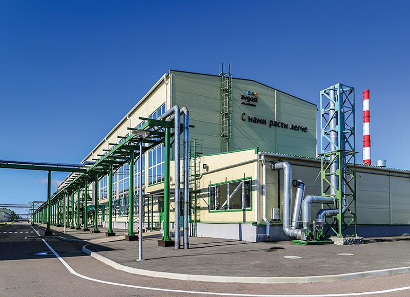 Завод «Август-Бел»