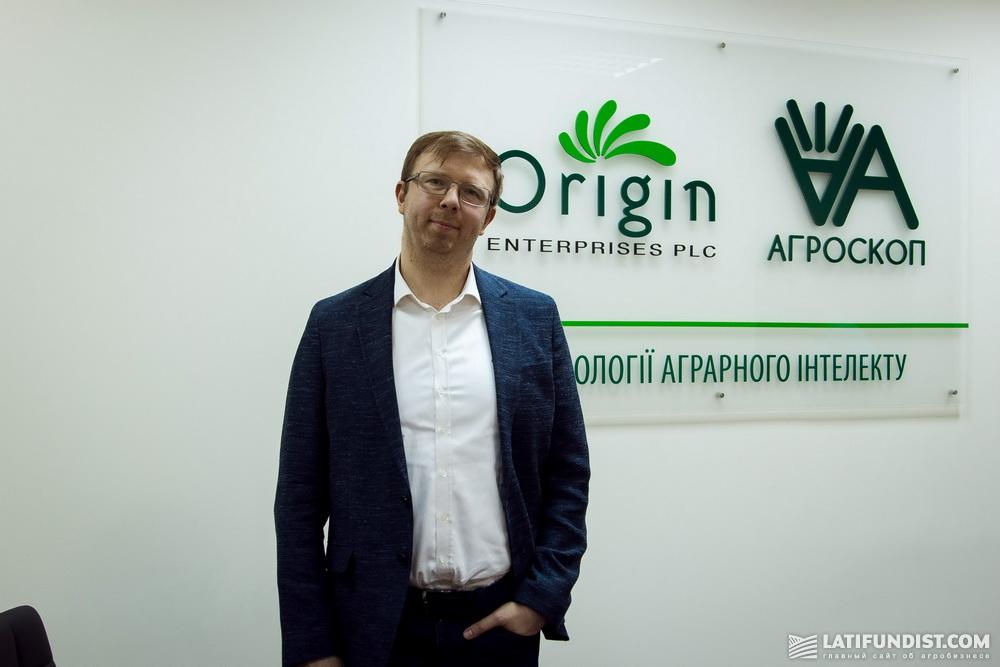 Антон Яковенко