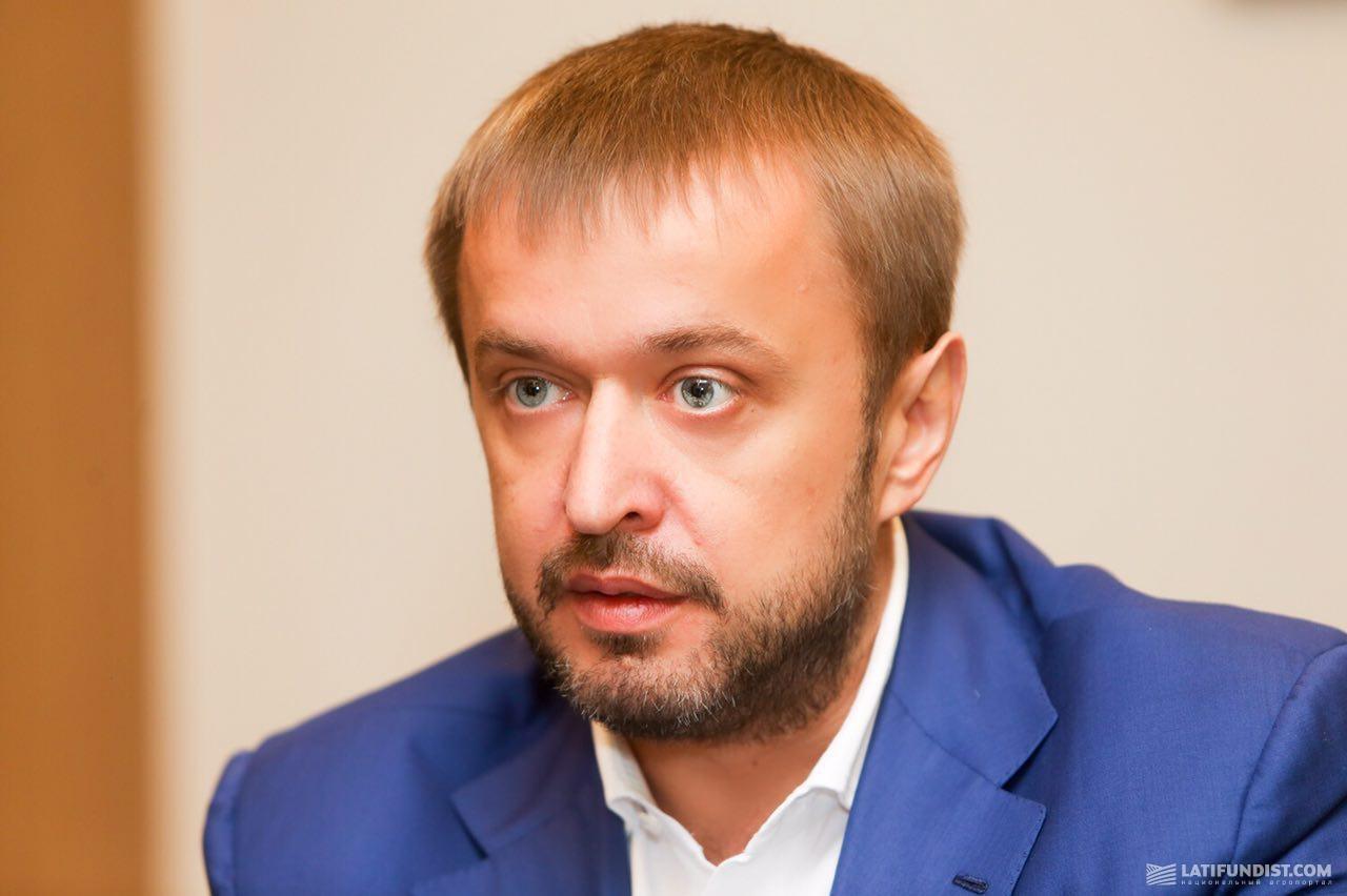 Андрей Гордийчук