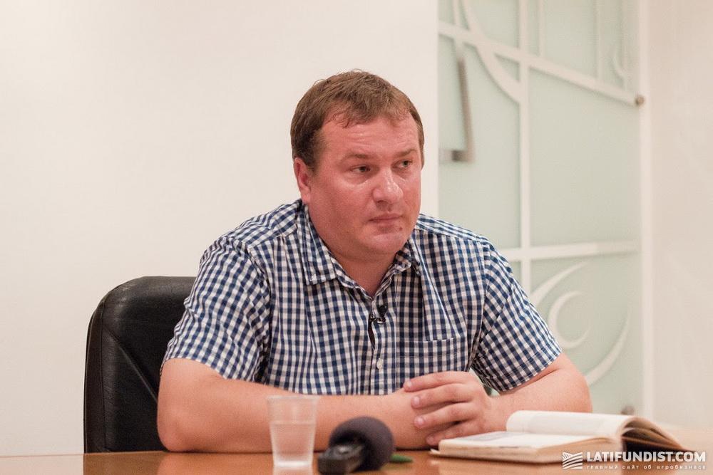 Юрий Гудзь