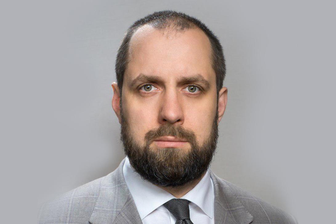 Андриан Арцишевский, административный директор компании T.B. Fruit