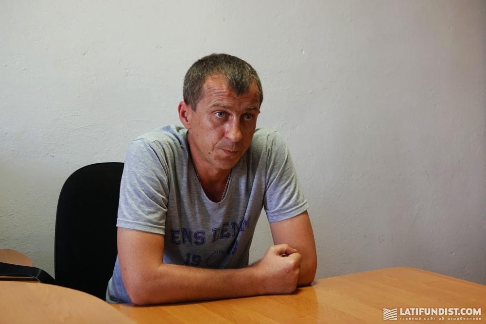 Владимир Бердик