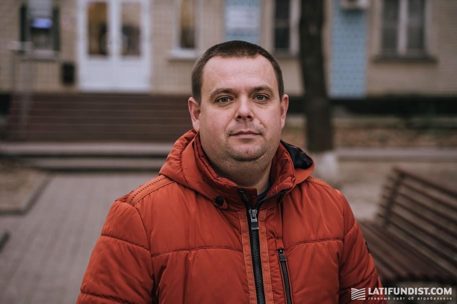 Евгений Бойко