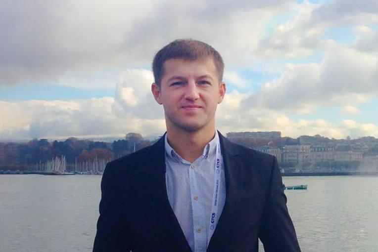 Иван Черевко