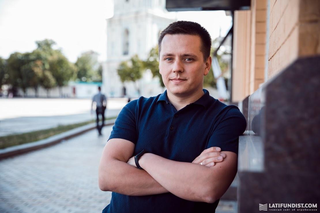 Андрей Демьянович