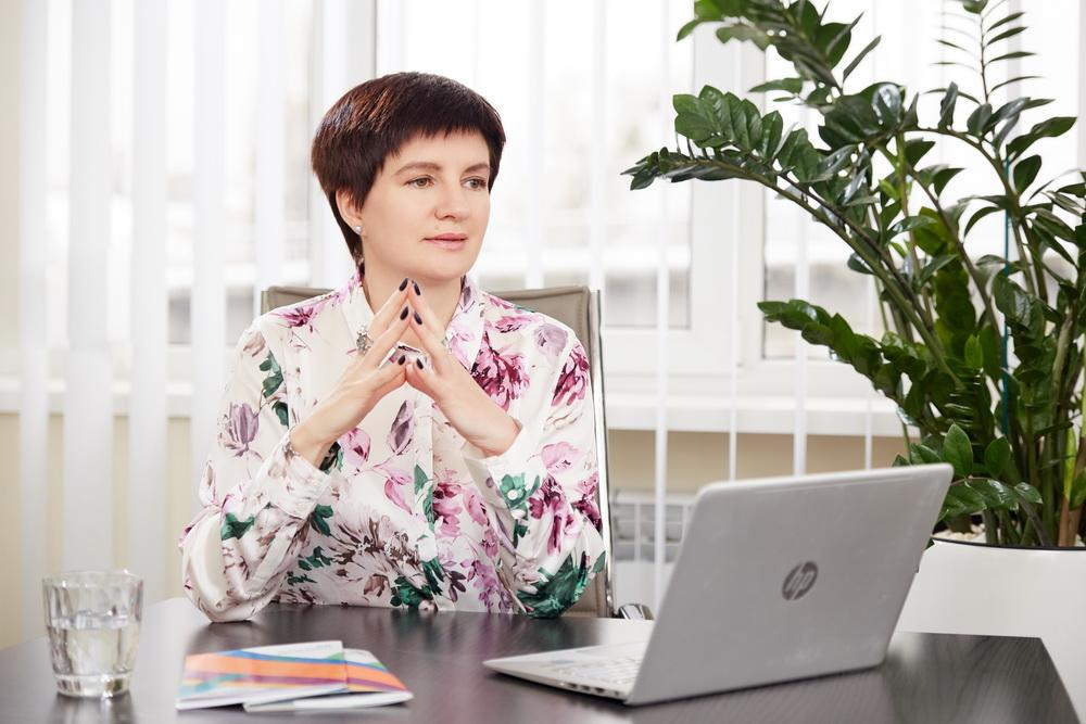 Виктория Диденко
