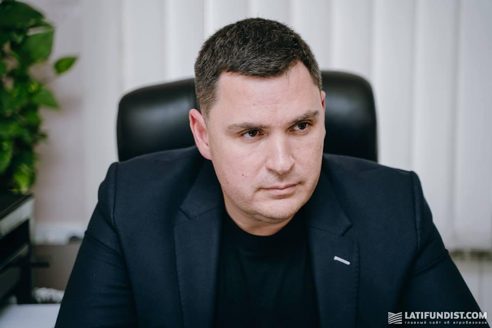 Дмитрий Дубовиков, директор департамента свиноводства группы компаний VITAGRO