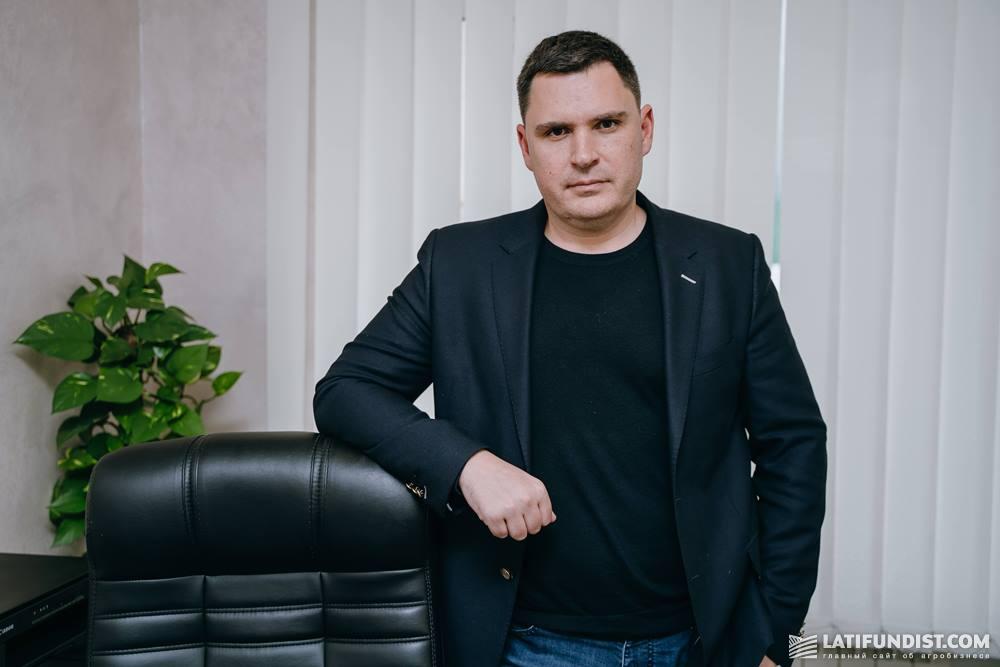 Дмитрий Дубовиков