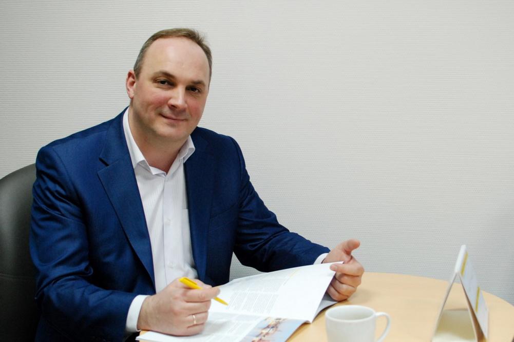 Николай Король, старший менеджер направления услуг по корпоративным финансам и M&A компании EY в Украине
