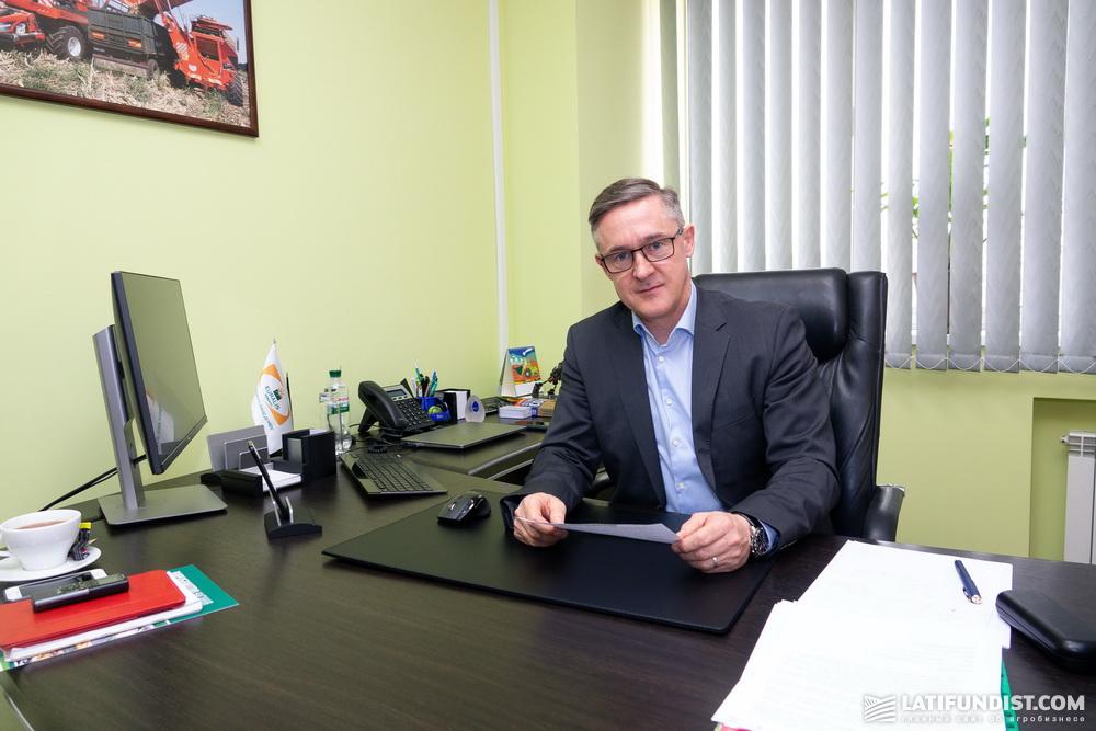 Найджел Твейтс