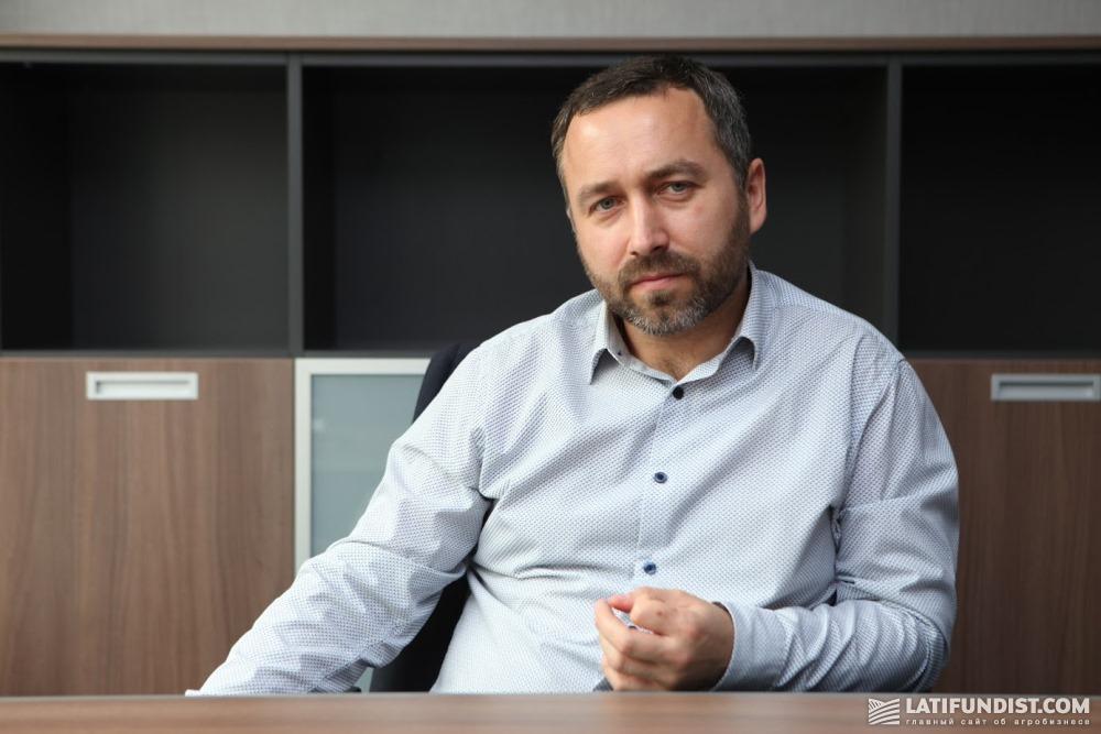 Павел Матвиенко