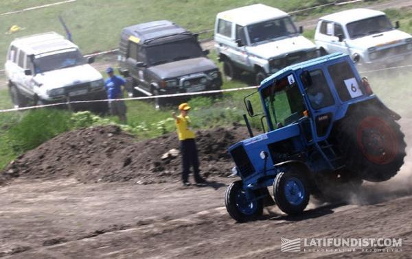 FermerRace Ukraine 2011