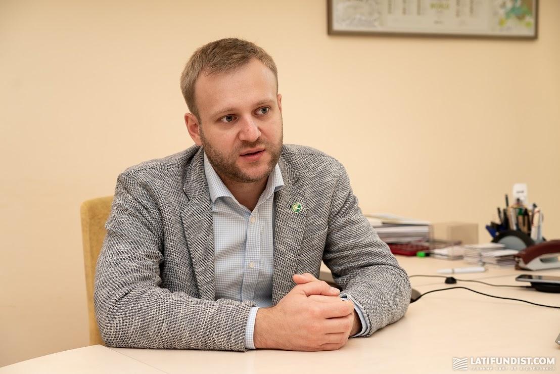 Сергей Галашевский