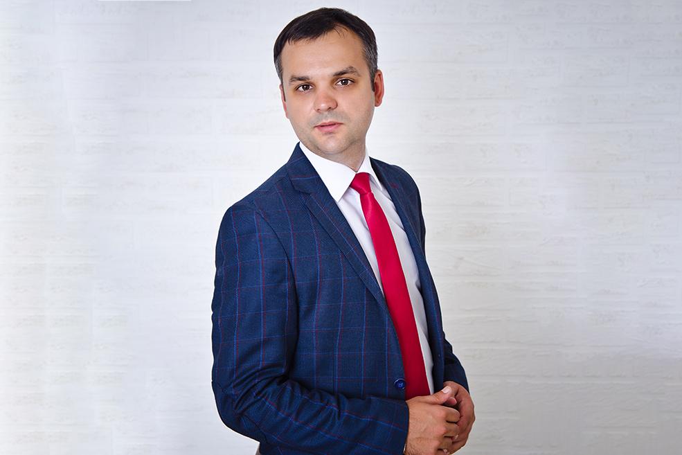 Александр Глущенко