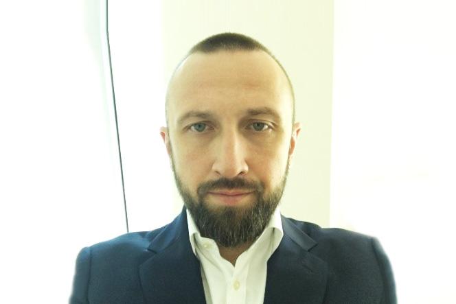 Юрий Голянич, директор  «Дельта Вилмар СНГ»