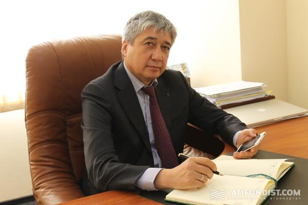 Валерий Хаджиматов