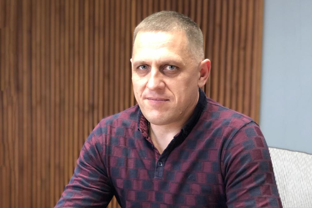 Анатолий Ищенко, директор по производству Приднепровского кластера компании «Кернел»