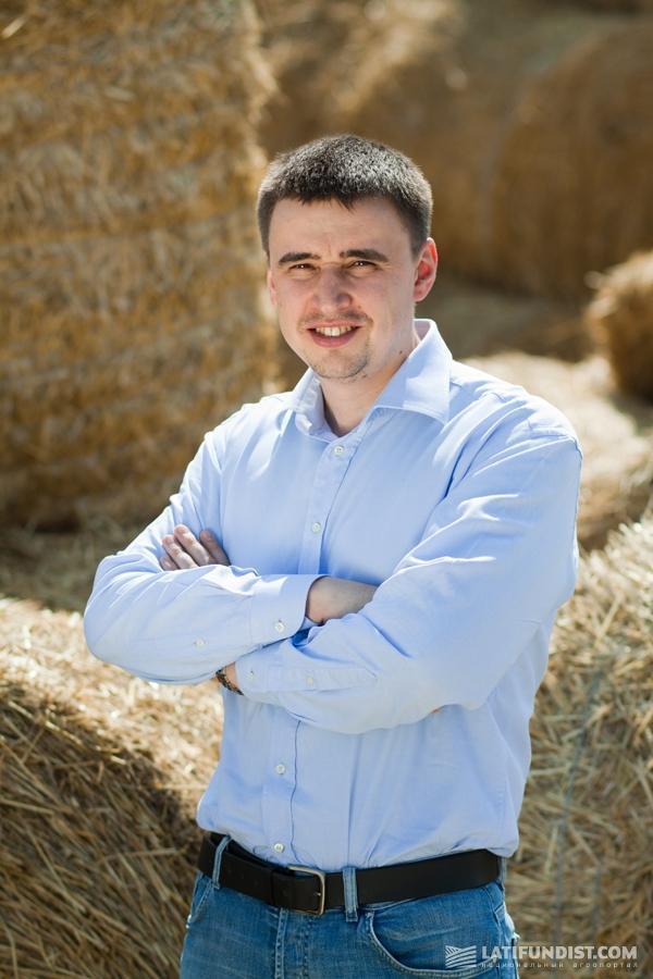 Юрий Янченко, директор Genero Group