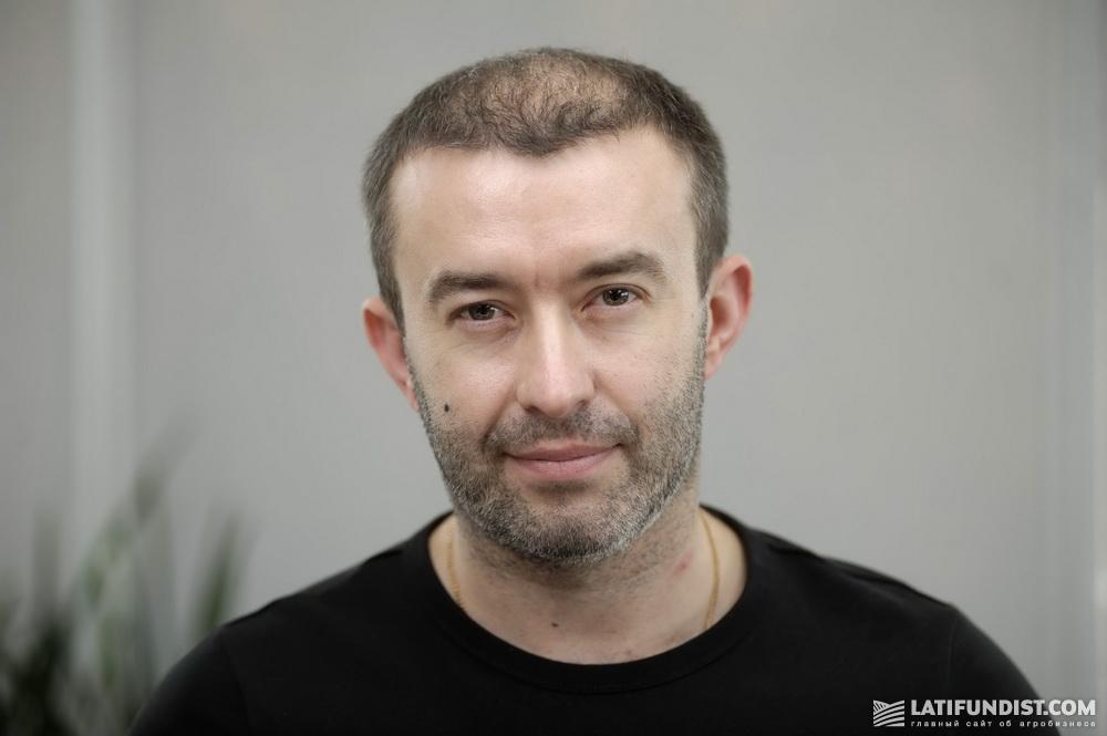 Леонид Власов, директор компании «МЕТЕОТРЕК»