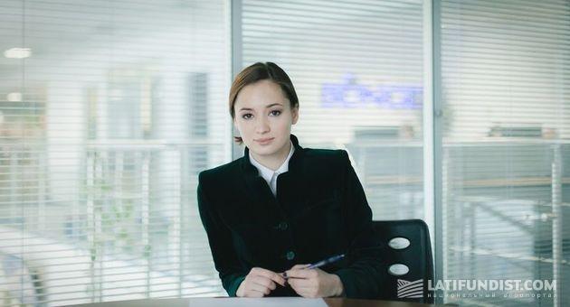 Ольга Копейка, главный советник по юридическим вопросам и связям с государственными органами компании «Бунге Украина» и эксперт комитета по вопросам агропромышленного комплекса Американской торговой палаты в Украине