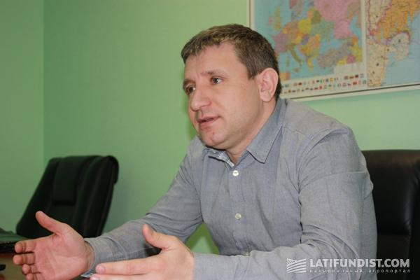 Иван Кунь, директор проектно-инжиниринговой компании Интерпроект GmbH