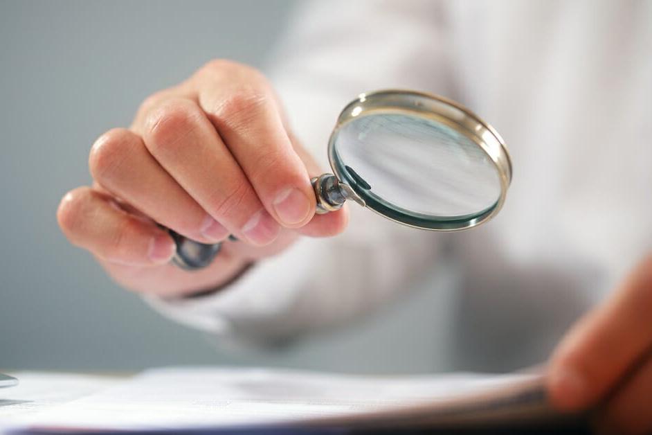 Часто реагирование требует тщательного изучения проблемы, поиска доказательств, подготовки внутреннего расследования