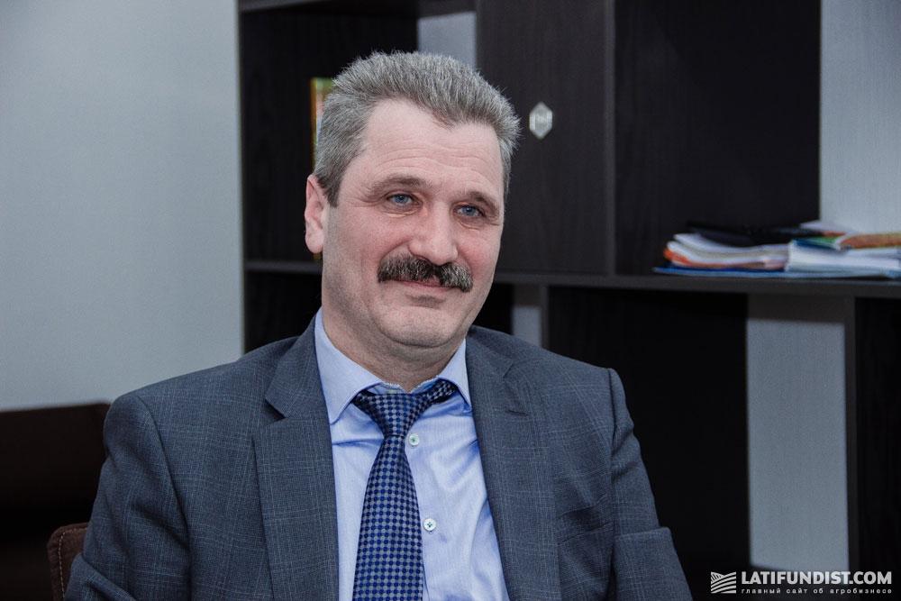 Valeriy Laskov