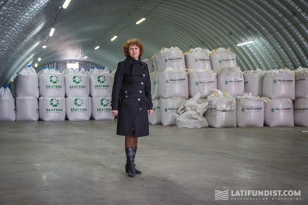 Людмила Гроцкая