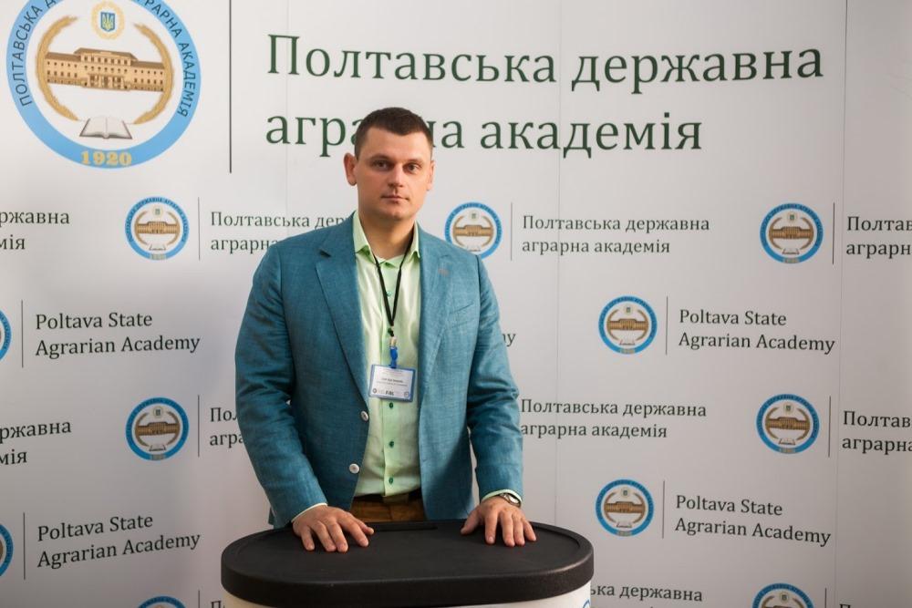 Глеб Лукьяненко