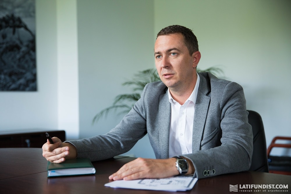 Юрий Меленчук