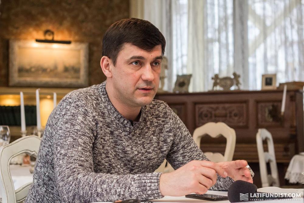 Виталий Костырко