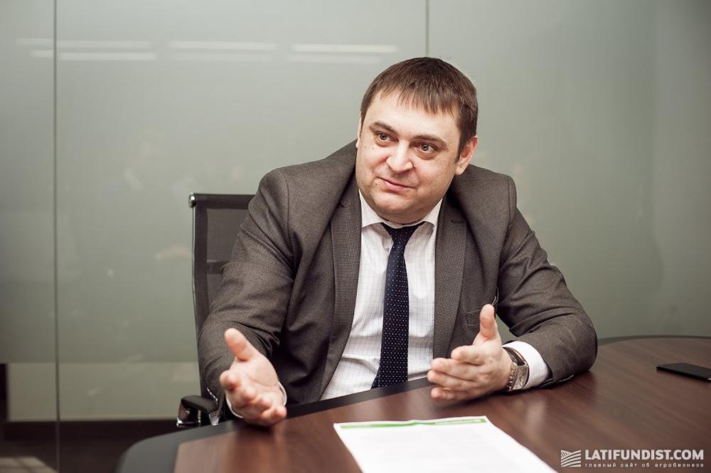 Андрей Стецевич